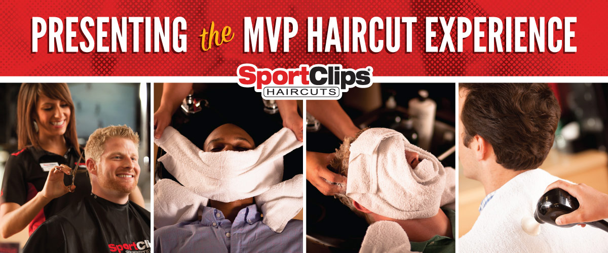 The Sport Clips Haircuts of Brandon - 819 E. Bloomingdale Ave MVP Haircut Experience
